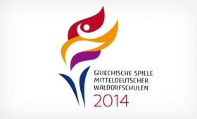 Griechische Spiele Mitteldeutscher Waldorfschulen