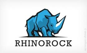 Logo Rhinorock Muster