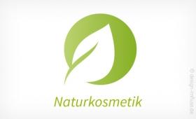 Logo Naturkosmetik Muster