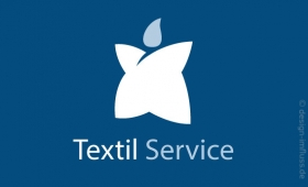 Logo Textilservice Muster