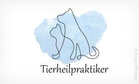 Logo-Muster Tierheilpraktiker