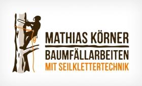 Mathias Körner Baumfällarbeiten