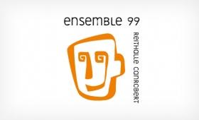 Ensemble 99 | orange D