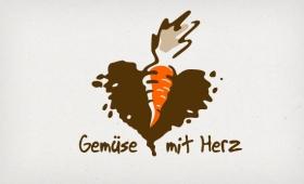 Gemüse mit Herz | Bienert