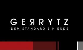 GERRYTZ | orange D