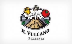 il Vulcano | orange D