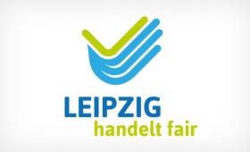 Leipzig handelt fair | Projekt von MinneMedia