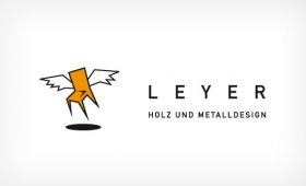 Leyer | orange D