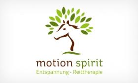 motion spirit - Entspannung und Reittherapie