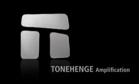 Tonehenge | orange D