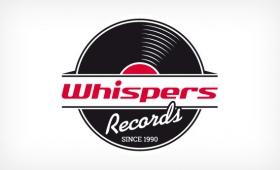 Whispers Records - angesagter Plattenladen in Leipzig