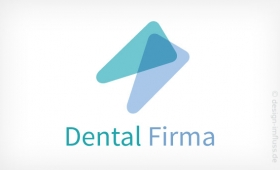 Muster-Logo Dental Firma