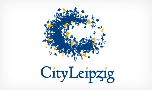 Logo für das City-Management Leipzig