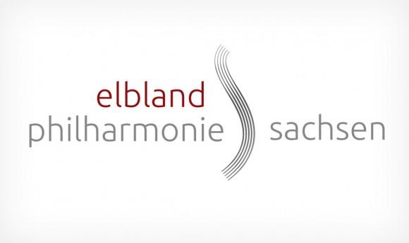 Logo Elbland Philharmonie Sachsen