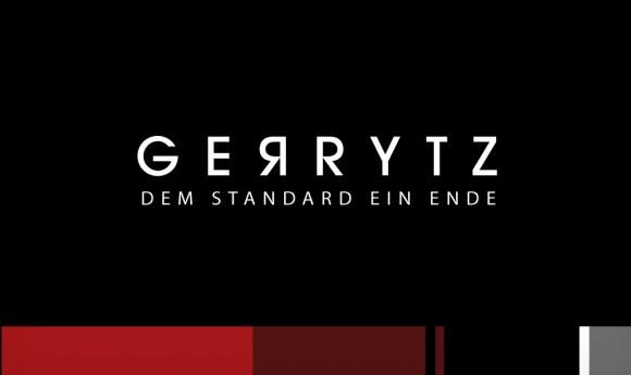 Logo für das Restaurant Gerrytz
