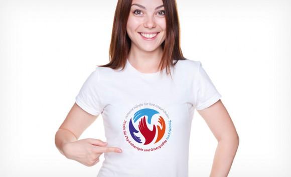 Kriehmig-T-Shirt
