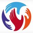 Hand in Hand zum neuen Logo