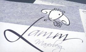 Lamm am Mauersberg