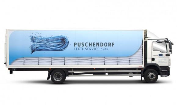 Puschendorf LKW