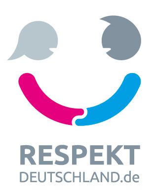 Respekt Deutschland Logo