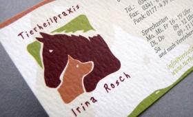 Tierheilpraxis Rosch