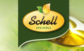 Schell Speiseöle