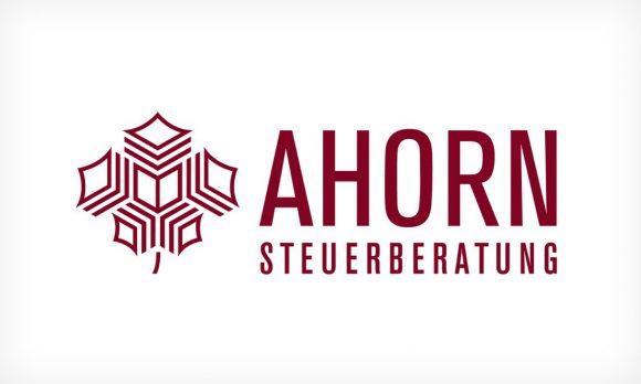 AHORN Steuerberatung Logo