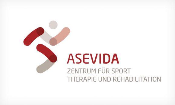 ASEVIDA Logo