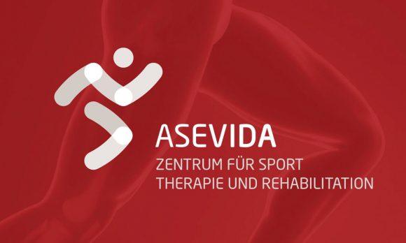 ASEVIDA Logo Keyvisual