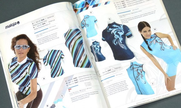 Katalogdetail für bike o´bello, Europas führender Fachversand für Radsportbekleidung