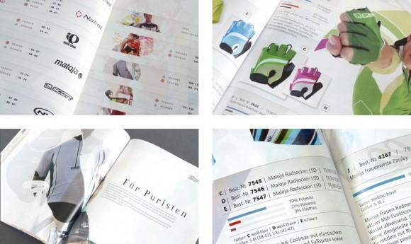 Katalogdetails für bike o´bello, Europas führender Fachversand für Radsportbekleidung