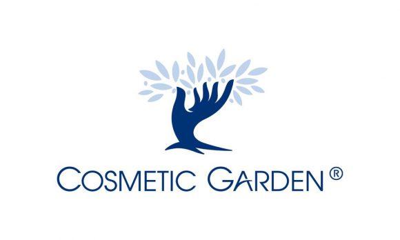 Cosmetic Garden Logo