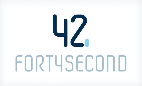 Logo Fortysecond GmbH - Engineering
