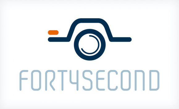 Logo Fortysecond GmbH - Fotobus