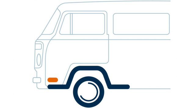 Fortysecond Logo Idee Bus