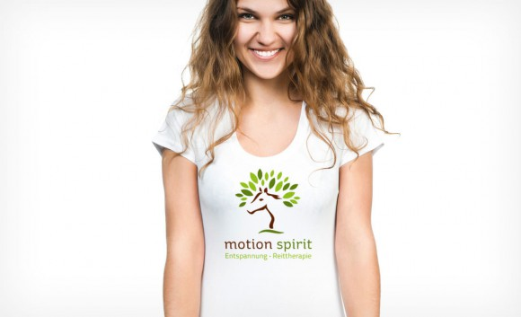 motion spirit T-Shirt