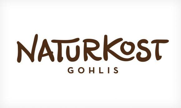 Naturkost Gohlis- Logo