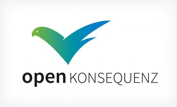 Logo openKonsequenz