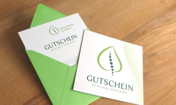 Physiotherapie Lindner Gutschein
