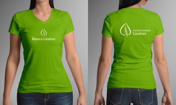 Physiotherapie- Lindner T-shirt