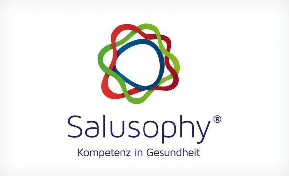Salusophy Logo